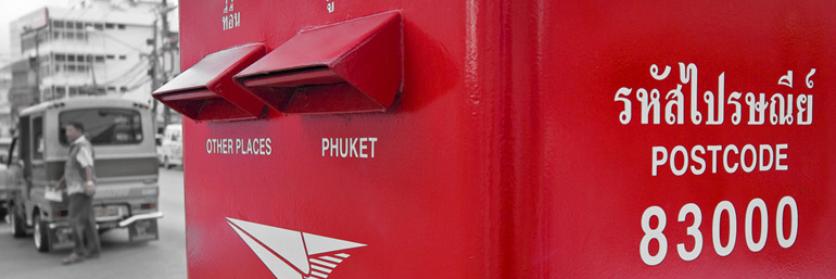 Phuket Listing Access Your Pocket Series Account