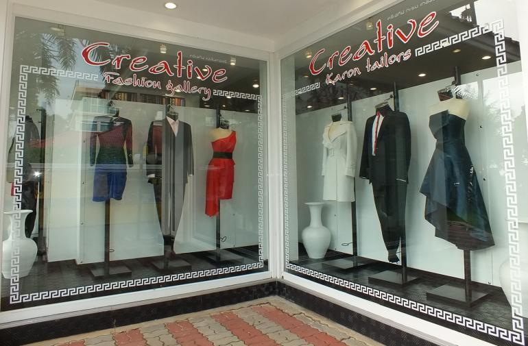 Creative Tailors