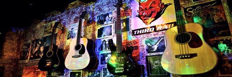 Rockin' Angels Blues Cafe